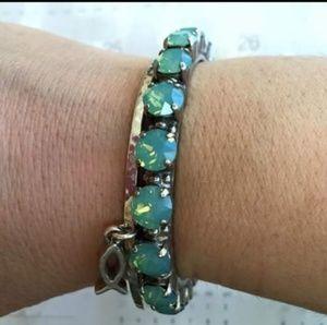 Premier Designs 925 Silver bracelet